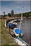 NT0683 : Charlestown harbour by Steve Somerville