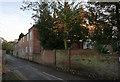 SK6989 : Mattersey Hall by Alan Murray-Rust
