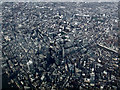 TQ3381 : The City of London from the air by Thomas Nugent