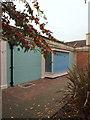 TF0645 : Monument Gardens, Sleaford, Lincs. by David Hallam-Jones