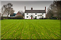 SJ6884 : Swortonheath Farm by Peter McDermott