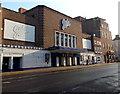 SO8455 : Gala Bingo hall in Worcester by Jaggery