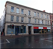 SO8318 : Lister House, Gloucester by Jaggery