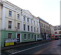 SO8318 : The Estate Agency, Gloucester by Jaggery