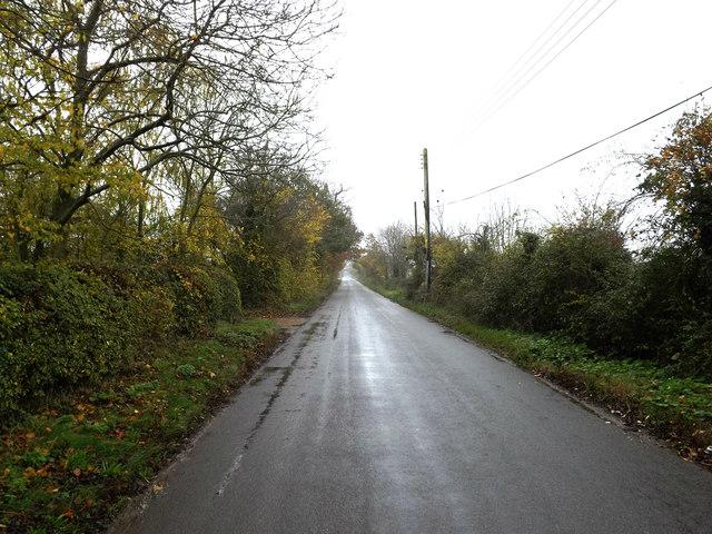 Rectory Road, Tivetshall St.Mary