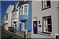 SY6878 : 16 and 15 Nothe Parade, Weymouth by Jo Turner