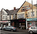 ST3289 : Abundance of Petals in Newport by Jaggery