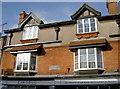 SU0061 : Rosemary House by Neil Owen