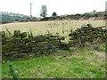 SE0026 : Stile on Hebden Royd FP17 by Humphrey Bolton