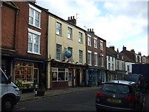 TA1767 : The Olde Globe Inn, Bridlington Old Town by JThomas