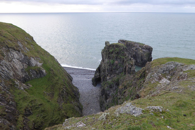 Lleyn Coastal Path 017