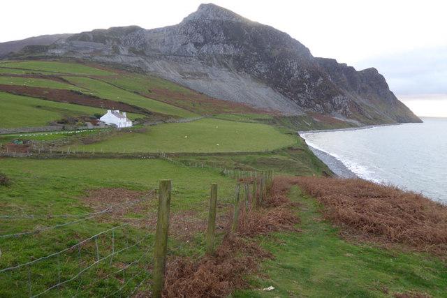 Lleyn Coastal Path 018