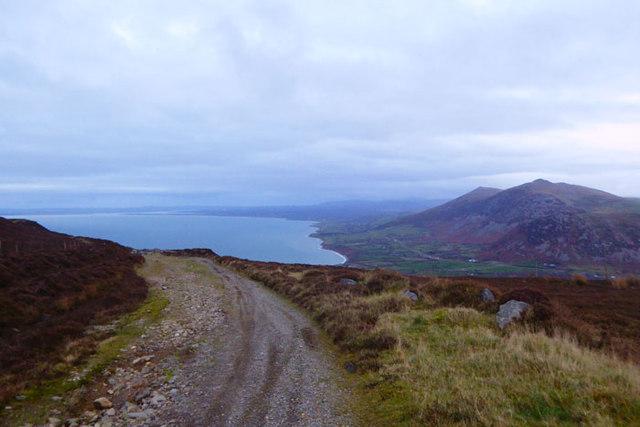 Lleyn Coastal Path 019