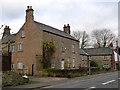 SK4956 : 16 Chapel Street, Kirkby-in-Ashfield by Alan Murray-Rust