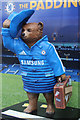 "TQ2577 : ""The Special One"", Paddington Bear, Stamford Gate by Oast House Archive"