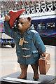 "TQ2681 : ""Paddington"", Paddington Bear, Paddington Station by Oast House Archive"