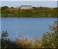 TF6431 : Rotary hide at lagoon 4 by Mat Fascione
