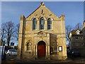 TF0307 : Baptist Chapel by Bob Harvey