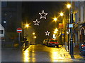 H4572 : Festive lights, Omagh 2014 (5) by Kenneth  Allen