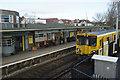 SJ2188 : Hoylake Station by Stephen McKay