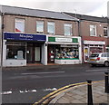 ST2994 : Mossfords, Old Cwmbran by Jaggery