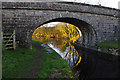 SD5283 : Bridge 167, Lancaster Canal by Ian Taylor