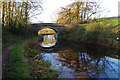 SD5283 : Bridge 168, Lancaster Canal by Ian Taylor