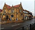 SP4540 : Church House bar & restaurant in Banbury by Jaggery