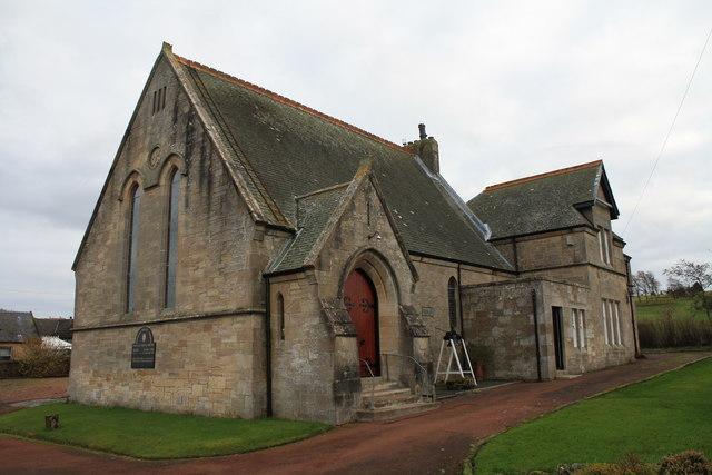 Douglas Valley Church