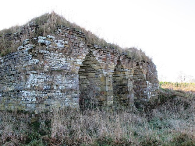 Colwell lime kiln (2)