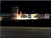 TQ1873 : Richmond Gate Hotel by David Howard