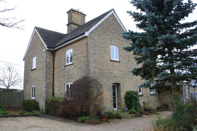 Boulter's Barn Cottage