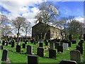 SJ5299 : St Mary's RC Church, Billinge by Colin Park