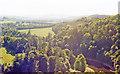 NT5934 : Westward from Scott's View, up Tweed Valley by Ben Brooksbank