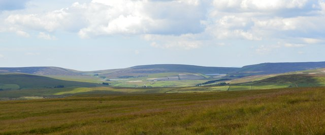 Calderdale landscape 2