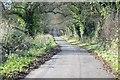 SP1924 : Macmillan Way at Maugersbury by Philip Halling