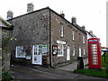 NU1834 : 'The Pantry', Front Street, Bamburgh by Andrew Curtis