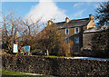 NY5615 : New Ing Lodge, Shap by Trevor Littlewood