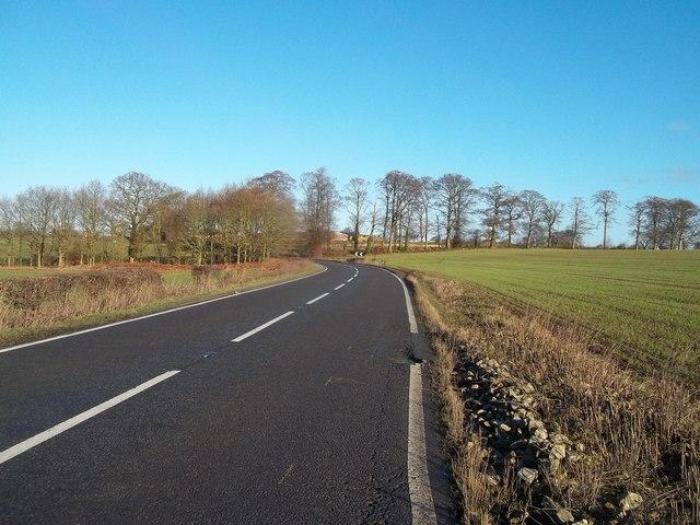 A515 Road