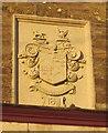 SX2862 : Plaque, Jago Institute, Menheniot by Derek Harper