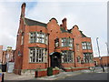 NZ3066 : Coach and Horses, Wallsend by Anthony Foster