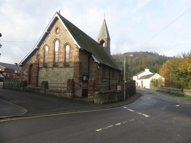 St Paul's Church, Pooley Bridge