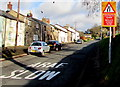 SO2118 : Reduce speed now on Llanbedr Road, Crickhowell by Jaggery