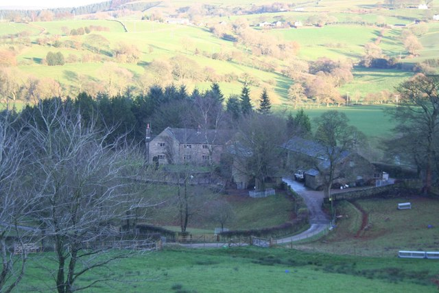 Foxbank Farm