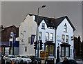 SJ3692 : Anfield Dental Clinic by Ian Greig