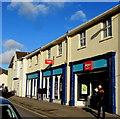 SO2914 : Argos store in Abergavenny by Jaggery
