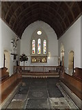 TM3669 : Altar of St.Peter's Church by Geographer