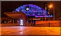 SJ8397 : Manchester Central Station by Peter McDermott