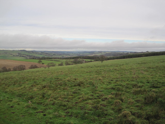 South Tyne Valley