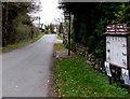 SO5208 : Penallt information board by Jaggery
